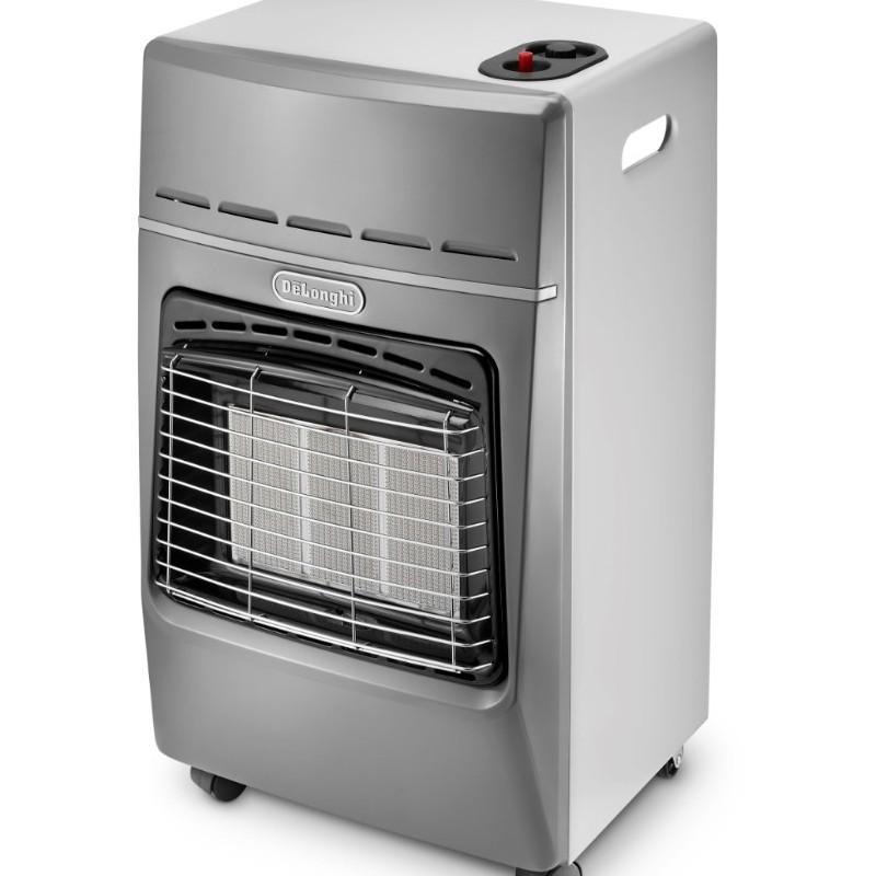 delonghi 4200w gas heater delonghi