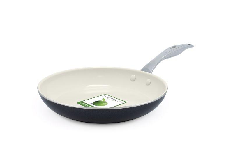 Greenpan 28cm Non Stick Brussels Frypan Greenpan Cooking