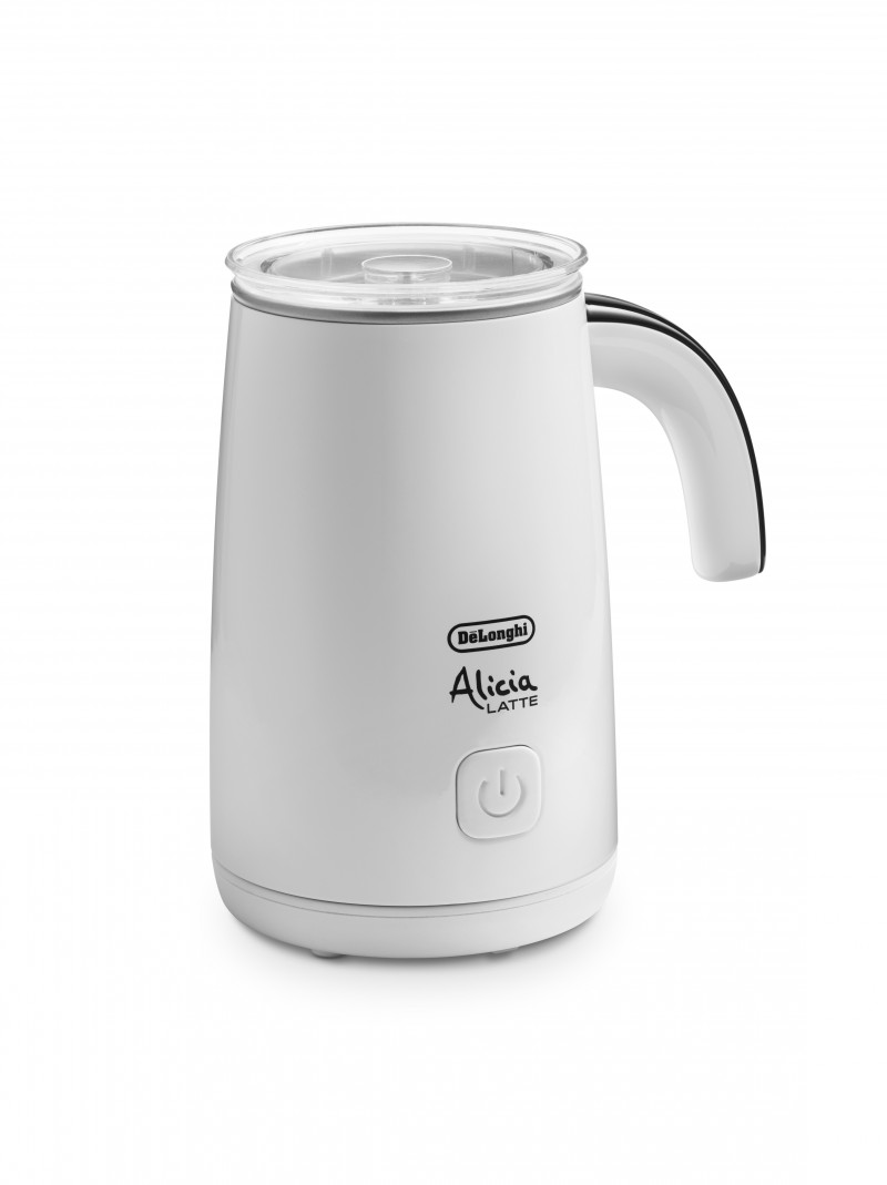 Delonghi Milk Frother White | Coffee Makers | Appliances
