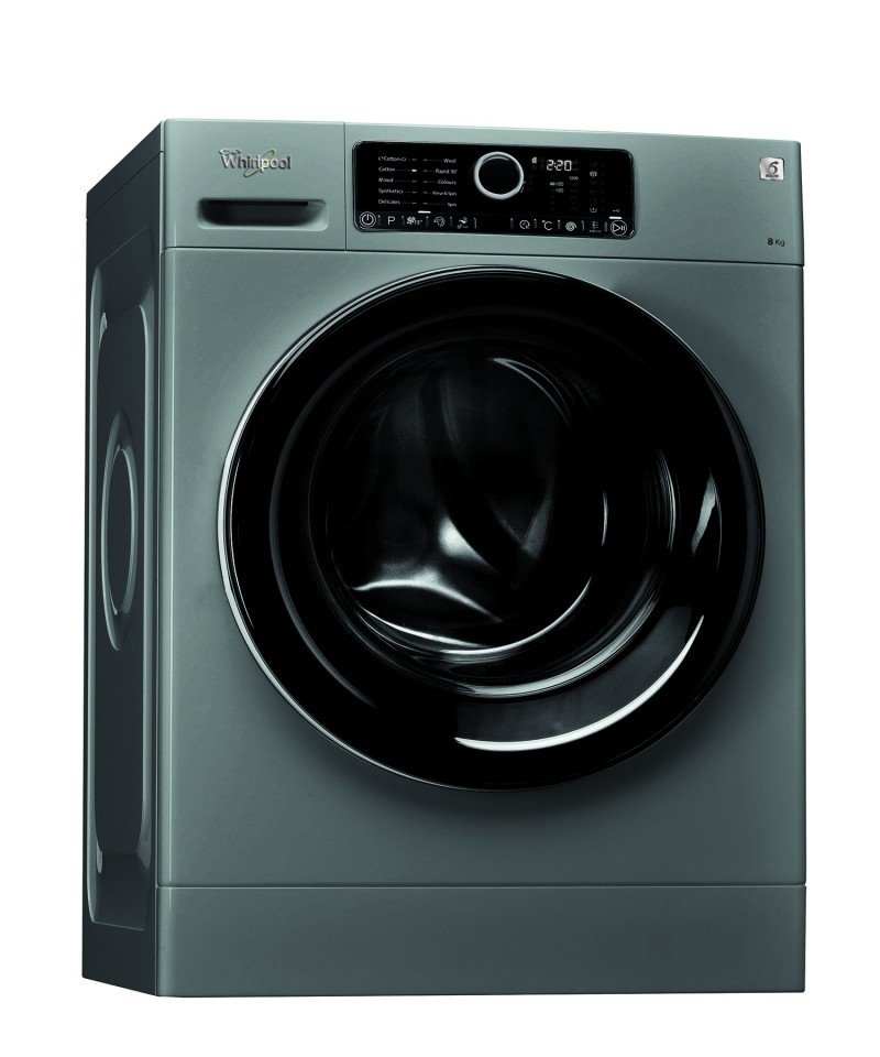 whirlpool front loader washing machine 8kg whirlpool. Black Bedroom Furniture Sets. Home Design Ideas
