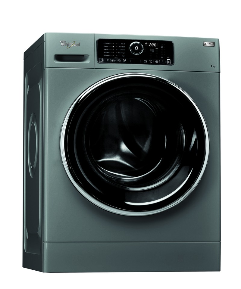Whirlpool Front Loader Washing Machine 9kg Whirlpool