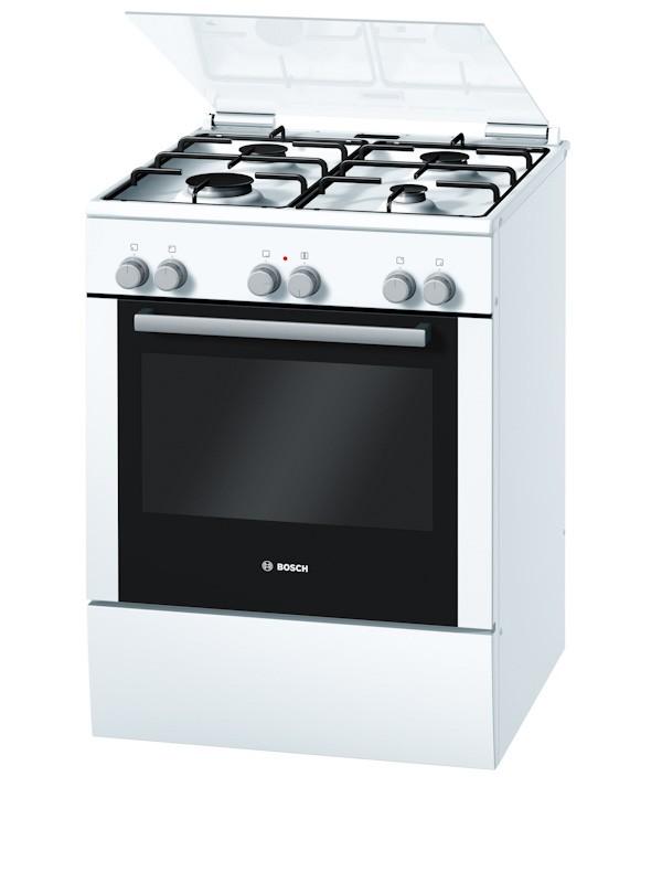 Bosch 600mm Free Standing Oven Bosch Appliances