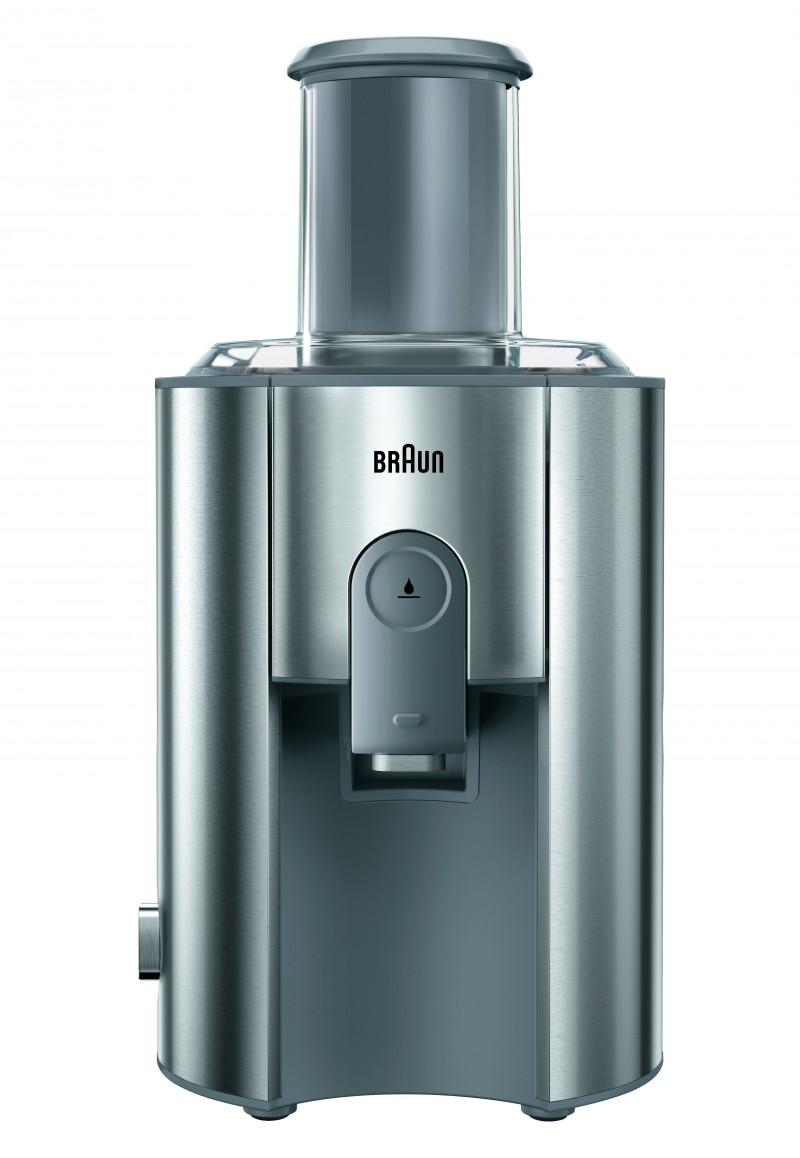 Braun Multiquick 7 Spin Juicer - J700
