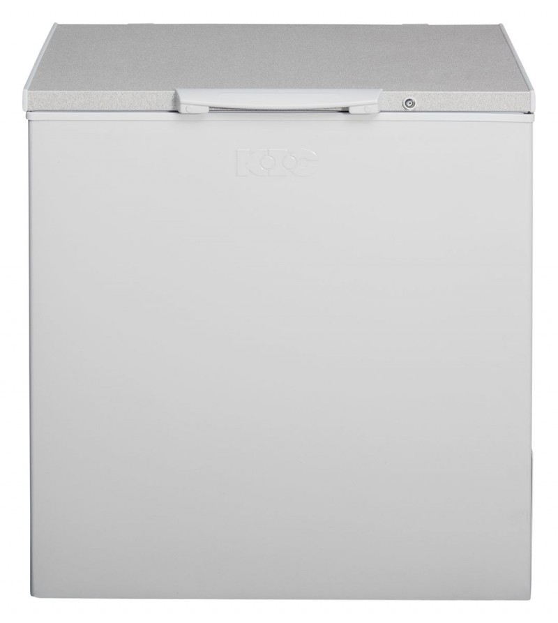 Kic 207l White Chest Freezer Kic Refrigeration Kic