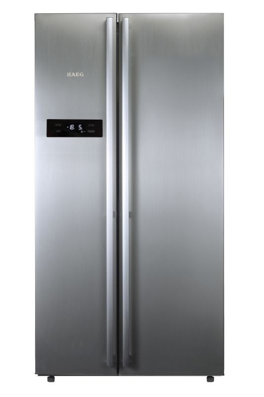 how to clean stainless steel fridge without scratching