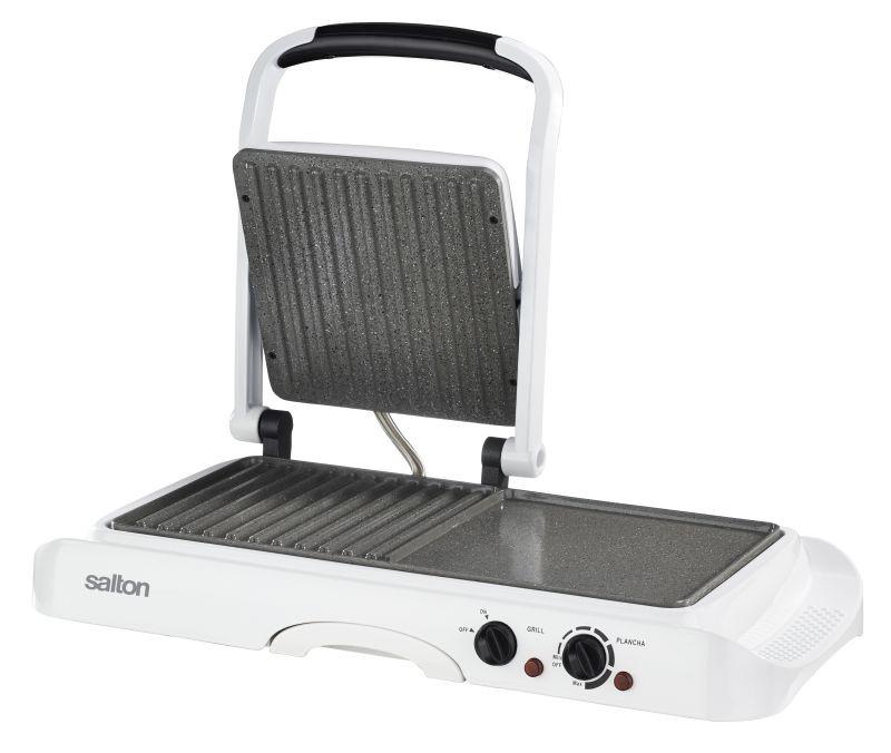 Salton Egg Cooker ~ Salton multi grill griddle