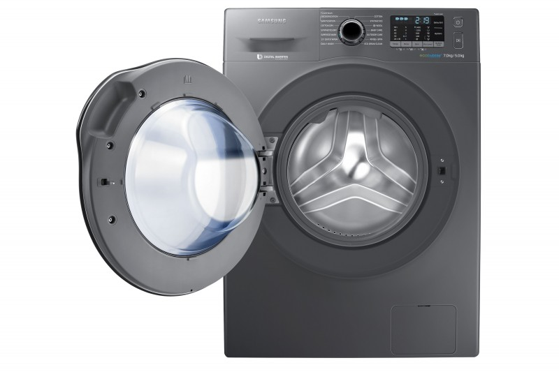 how to clean a samsung front loader washer