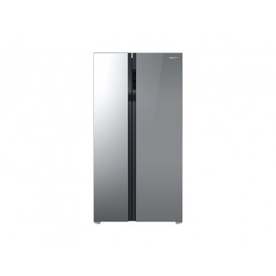 Samsung 536L Side By Side with Twin Cooling Refrigerator