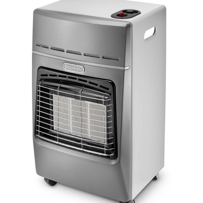 Delonghi 4200W Gas Heater