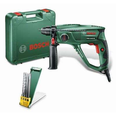 Bosch 06033A9302 PBH 2100 RE 550W Rotary Hammer