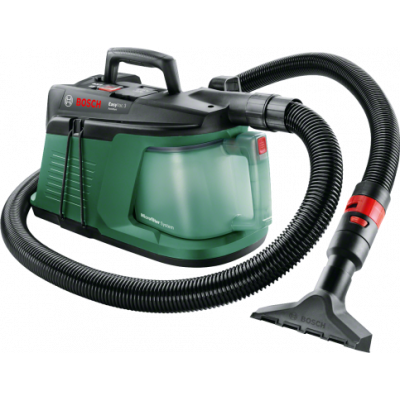 Bosch 06033D1200 AdvancedVac 20 Wet and Dry Vacuum Cleaner