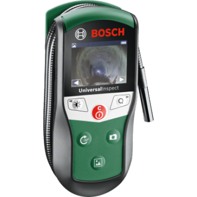 Bosch Universal Inspect Inspection Camera