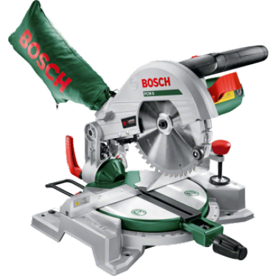 Bosch 0603B10000 PCM 8 Mitre Saw