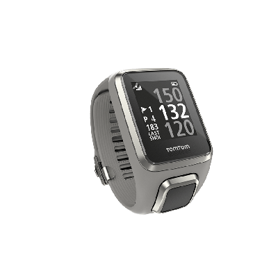 TomTom Golfer 2 Light Grey Large
