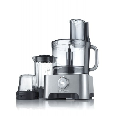 Kenwood 0W22011008 1300W FPM910 MultiPro Excel Food Processor