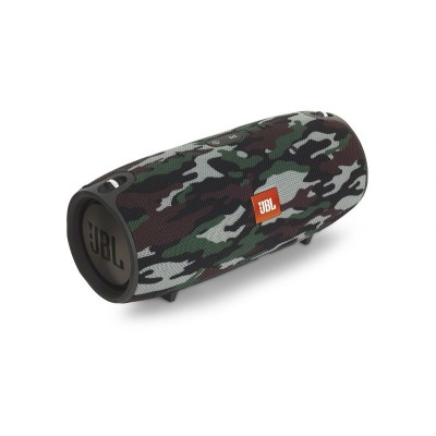 JBL Xtreme Squad Splash Proof Bluetooth Speaker