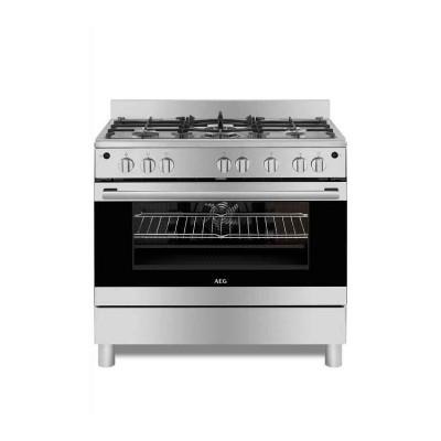 AEG 10369GN-MN 90cm Gas Freestanding Oven