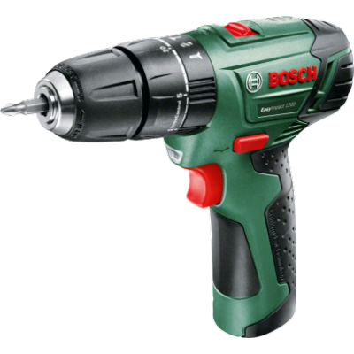 Bosch Combi EasyImpact 1200 Lithium-ion Cordless Two-speed