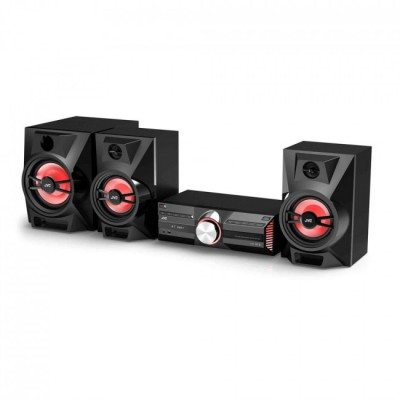 JVC MX-N536B Home Theatre DVD/BT System