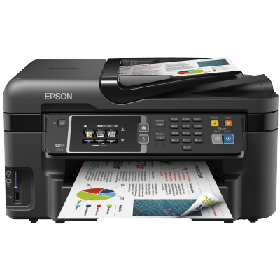 Epson Workforce Pro W-F5620DWF