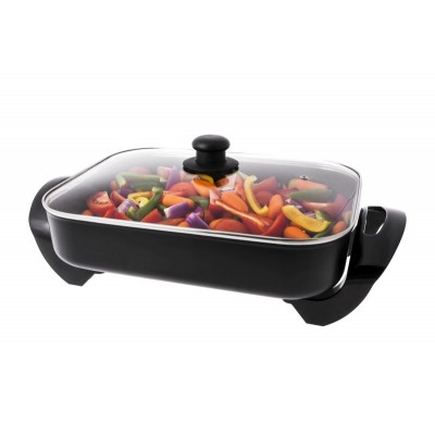 Russell Hobbs Pro-Cook,Die-Cast Casserole Frying Pan