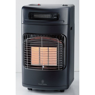 Russell Hobbs Gas/Fan 2000W Heater