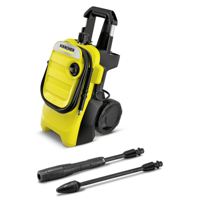 Karcher K 3 Full Control High Pressure Washer