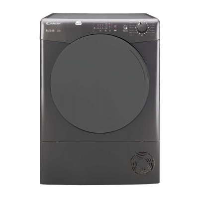 Candy 8KG Smart Anthracite Tumble Dryer