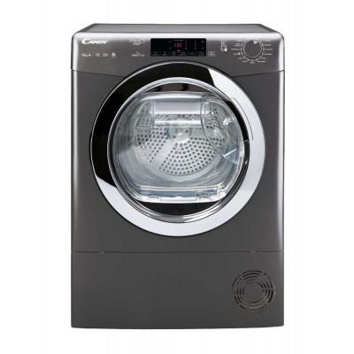 Candy 10KG GrandoVita Anthracite Tumble Dryer (WiFi)