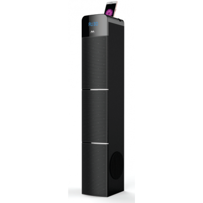 JVC TS-N100 Tower Party Speaker