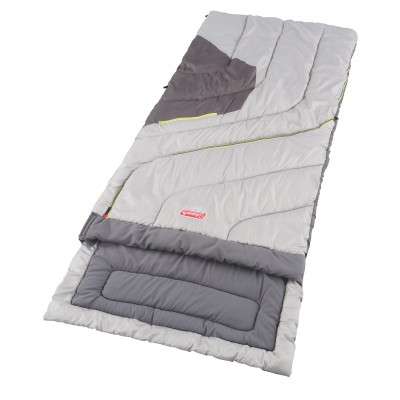 Coleman Adjustable Comfort-Adult Sleeping Bag
