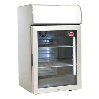 SnoMaster CTB-100 Counter Top Beverage Cooler