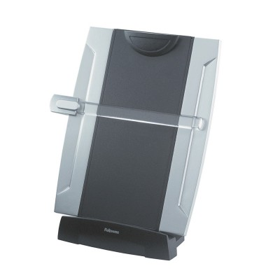 Fellowes Workstation Document Holder - Black