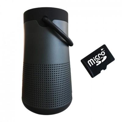 JVC XS-XN8200 Bluetooth Speaker