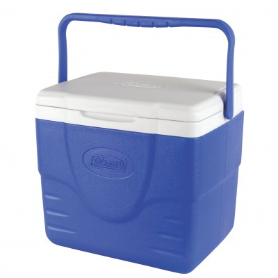 Coleman 9QT (8.5L) Excursion Cooler Blue