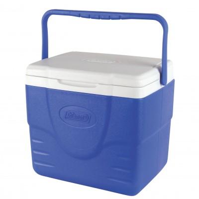 Coleman 9QT (8.5L) Excursion Cooler Blue