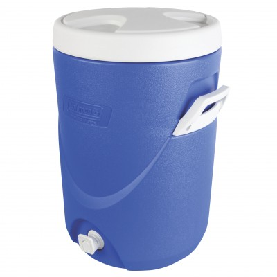 Coleman 5 Gallon(19L) Beverage Cooler Blue