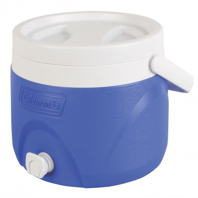 Coleman 2 Gallon(7.5L) Jug Blue