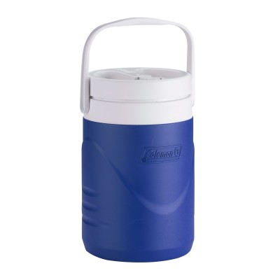 Coleman 1 Gallon (3.6L) Jug Blue