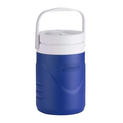 Coleman 1 Gallon (3.6L) Jug Blue