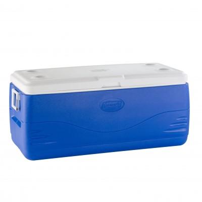 Coleman 150QT (142L) Cooler Blue