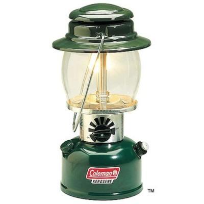 Coleman Mantle Kerosene Lantern