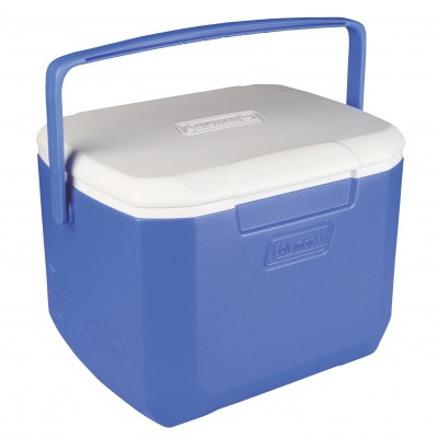 Coleman 16QT (15L)Excursion Cooler Blue