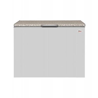 Univa UC310W 292L White Chest Freezer