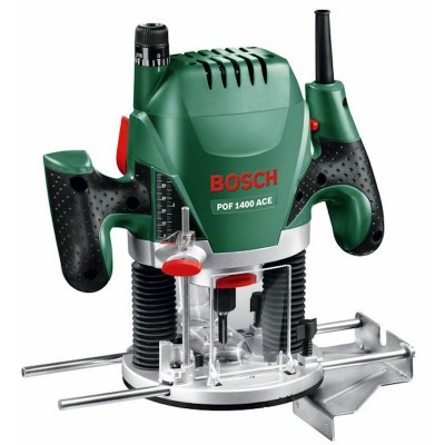 Bosch 1400W Router