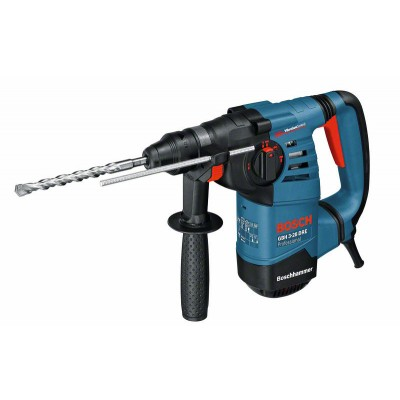 Bosch 061123A000 GBH 3-28 DRE Professional 800W Rotary Hammer with SDS plus