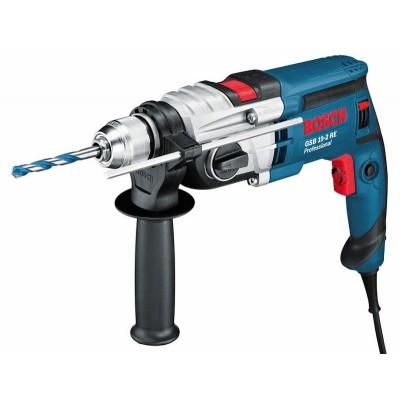 Bosch 060117B500 GSB 19-2 RE Professional 850W Impact Drill