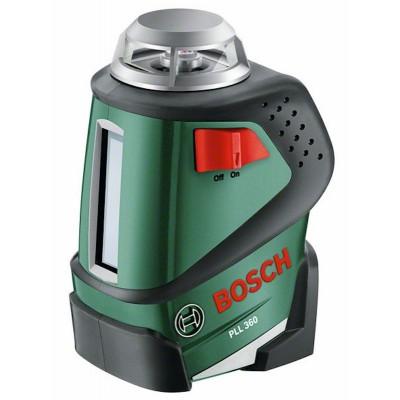 Bosch Self Leveling Line Laser