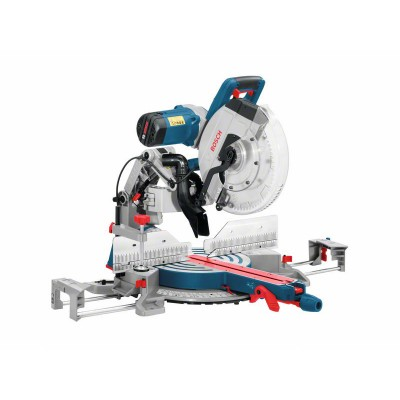 Bosch 0601B23600 GCM 12 GDL Professional Mitre Saw With Laser
