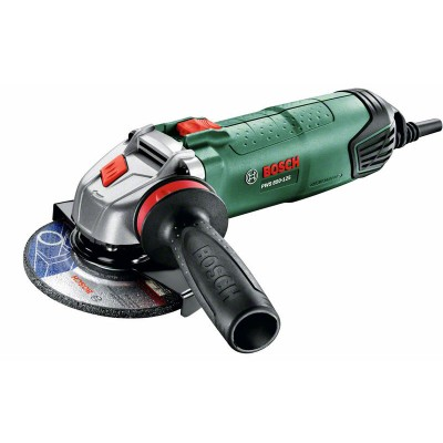 Bosch 06033A2700 PWS 850-125 850W Angle Grinder